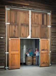 Wine Tasting Beyond the Cellar Door