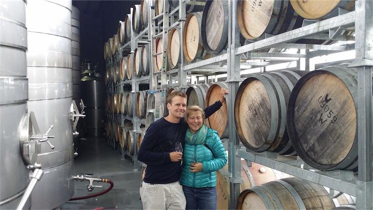 Private winery tasting tours, Marlborough