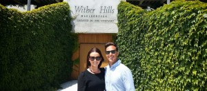 Wither hills winery tour