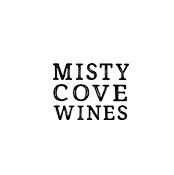 Misty Cove wine tasting