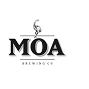 Moa beer brewery